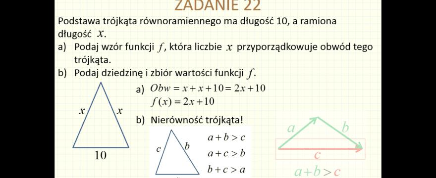 Lekcja 4 – Funkcje