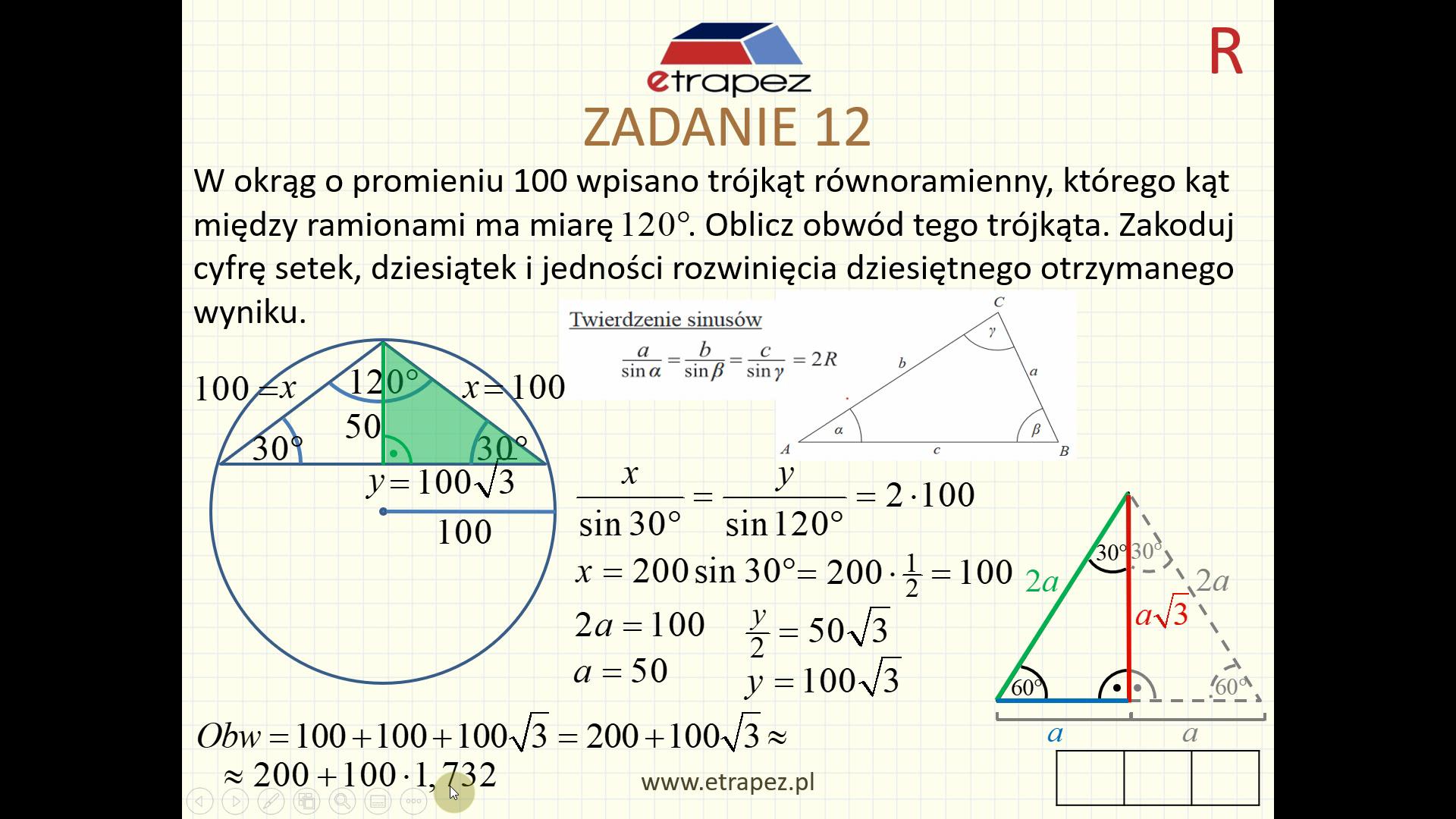 Lekcja 9 – Planimetria