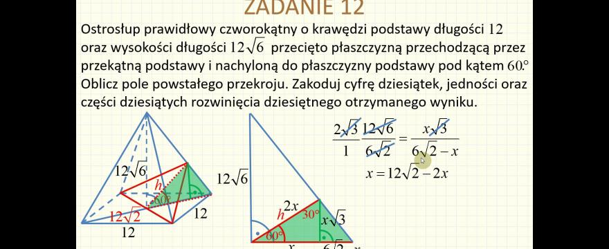 Screen z video Lekcji 11
